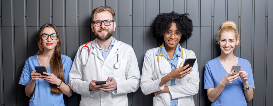 Making Social Media Work in the Medical Field | Informatics Inc