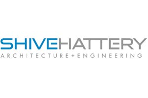 Shive Hattery Logo