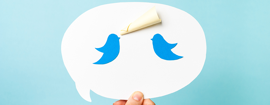 5 Tools to Improve Your Twitter Game