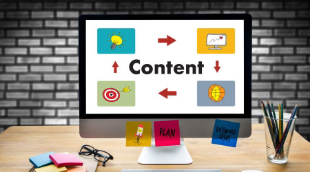 Content Marketing: Two Case Studies to Fuel Your Creativity
