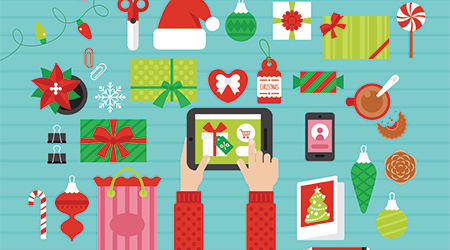 Social Media Strategy for the Holiday Season