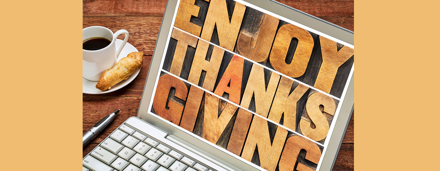 How Technology has Improved Thanksgiving