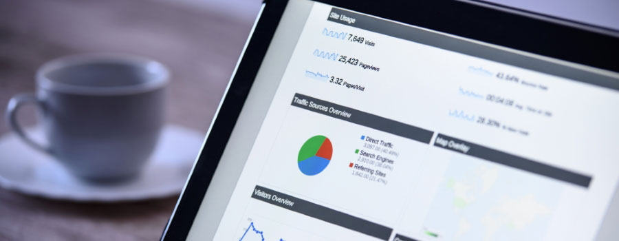 Which Google Analytics Report is Right for You?