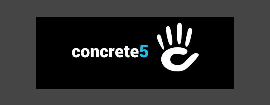 Concrete5 Content Management