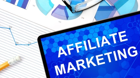 Successful affiliate techniques