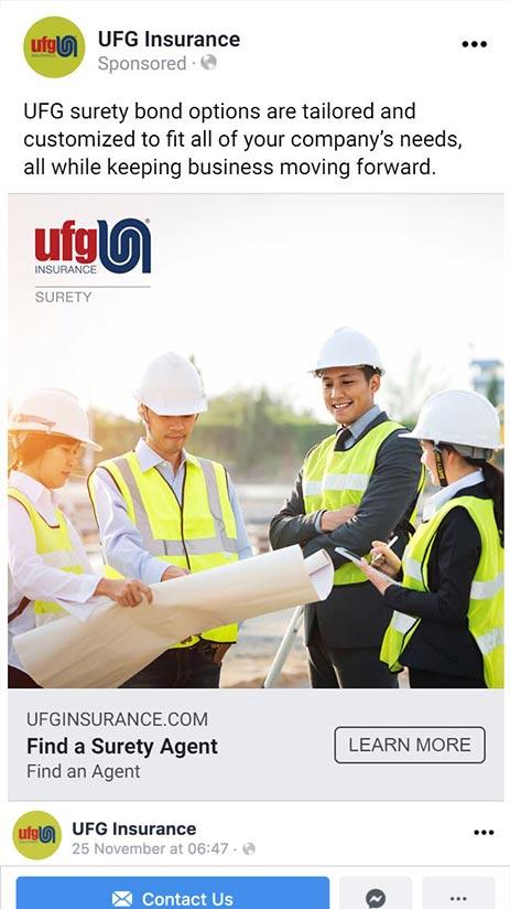 UFG Insurance Mobile