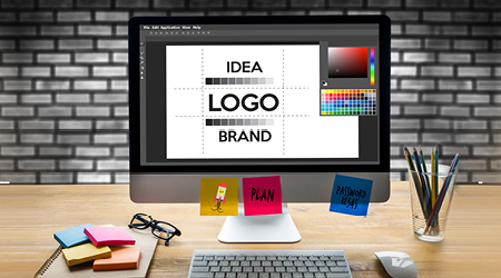 Avoid Outdated Logos