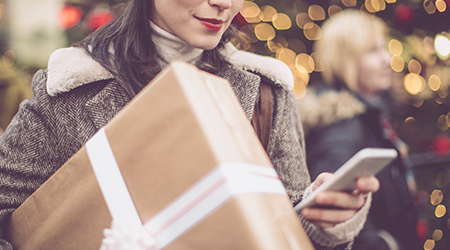 Get Holiday Shopping in Your Sights