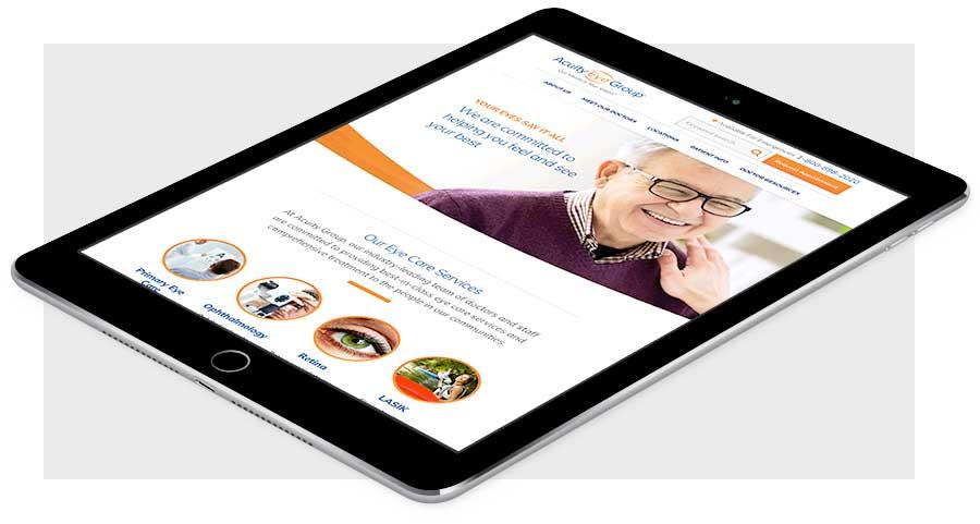 Web Design & Marketing Agency | Informatics Inc